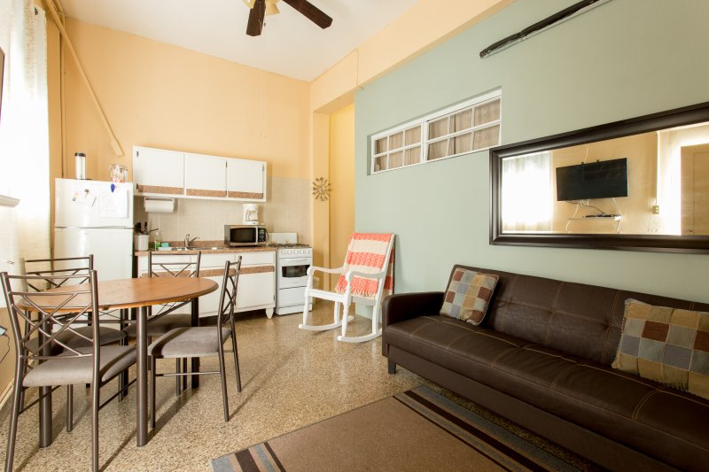 Comfortable and Affordable Deal, vacation rental in Canovanas