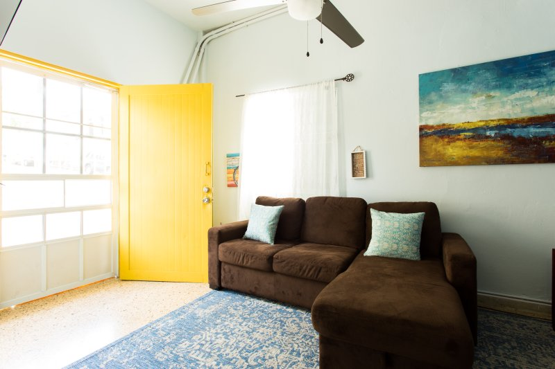 Comfort, Location, and Great Price, vacation rental in Canovanas