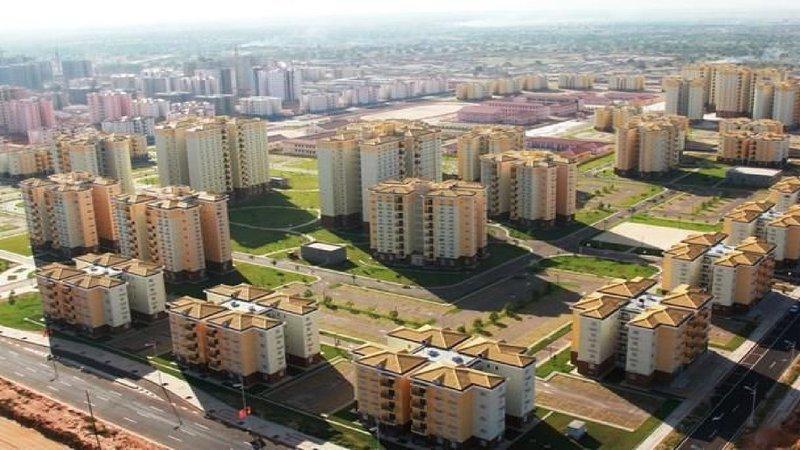 Lar Doce Lar, holiday rental in Luanda