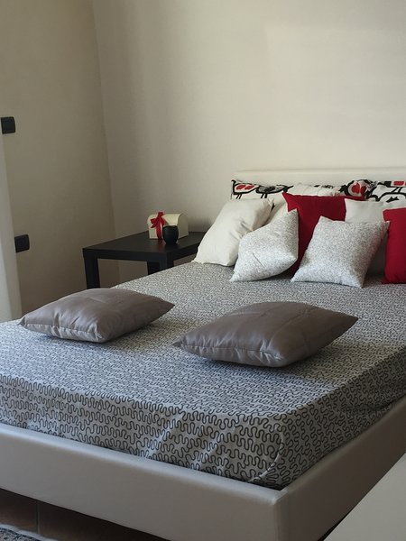 B&B Alloro Villacidro, vacation rental in Province of Medio Campidano