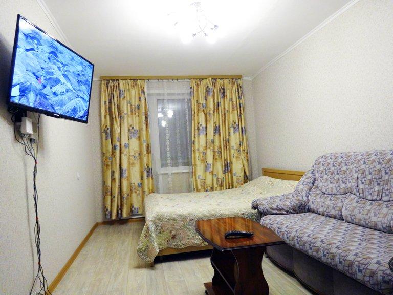 Apartment on Kirova 41, location de vacances à Vologda