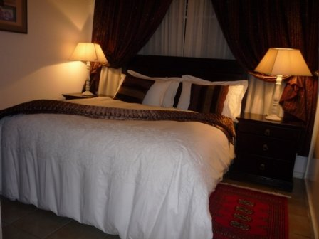 The Royal Princess Garden Guest House, holiday rental in Krugersdorp