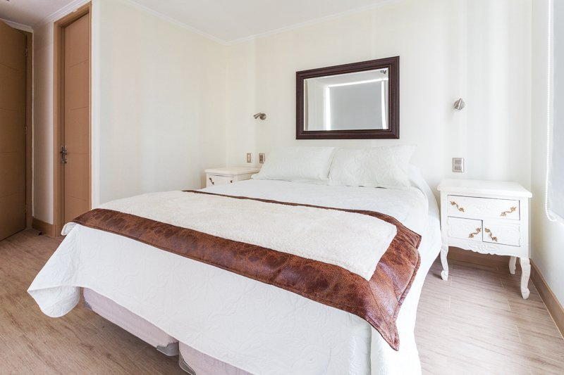 Next to Costanera Center and Parque Arauco, holiday rental in La Reina