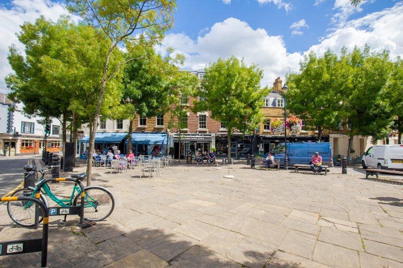Battersea-Platz