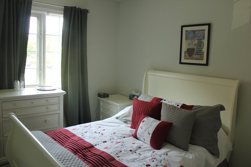 Your home away from home..., vakantiewoning in Markham