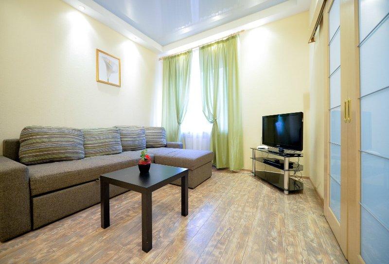 Apartamenty 5 zvezd na Ploshadi Revolutsii, holiday rental in Chelyabinsk Oblast
