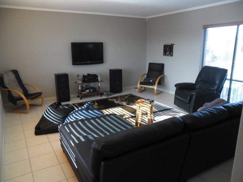 Homestay Lounge
