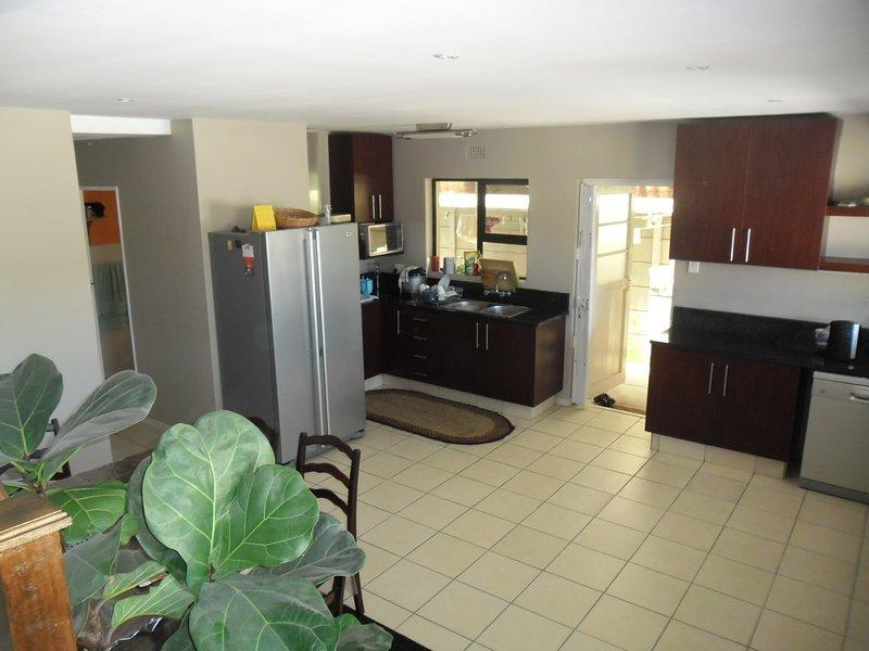 Homestay Kitchen