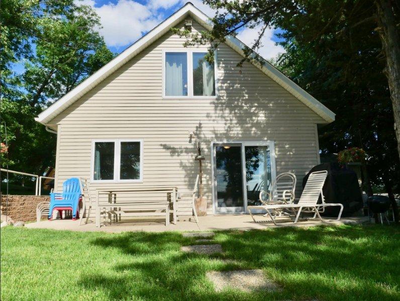 sweet minnesota lake home on the beautiful lake sylvia updated 2019 rh tripadvisor com
