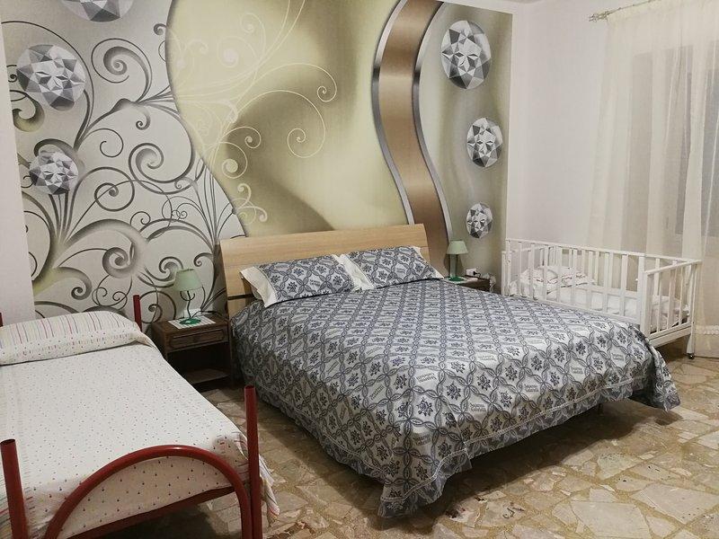 Casa privata 'Sull'Antica Volta2', vakantiewoning in Pietrapaola