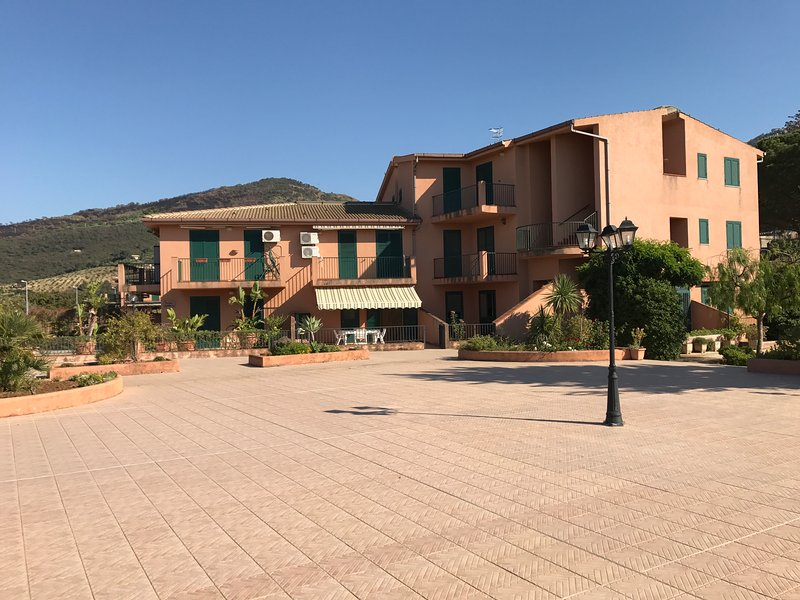 Casa Vacanze Puddinita, vacation rental in Finale