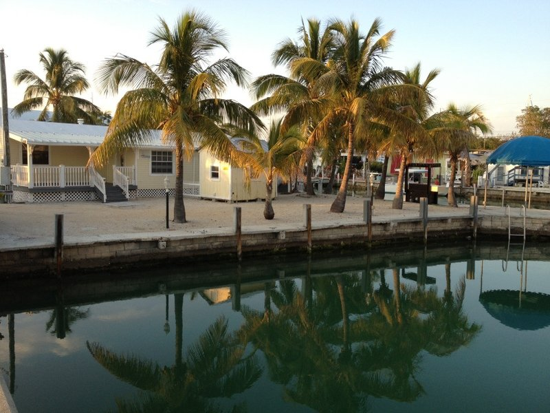 100 by 100 deep water dock