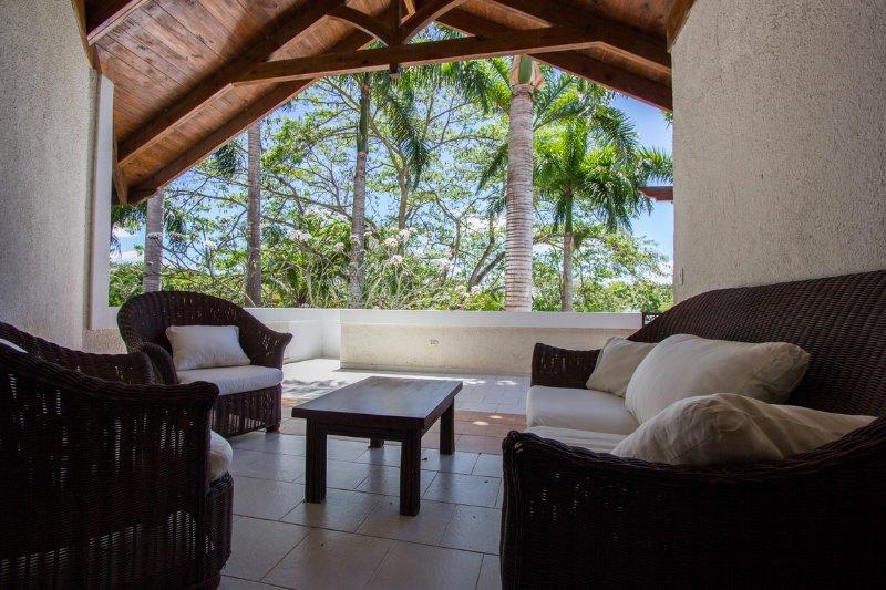 Beautiful And Luxury Villa In Caribe Casa De Campo