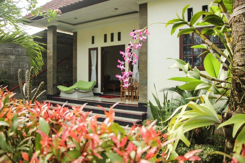 Pousada Canggu Cottages, holiday rental in Buduk