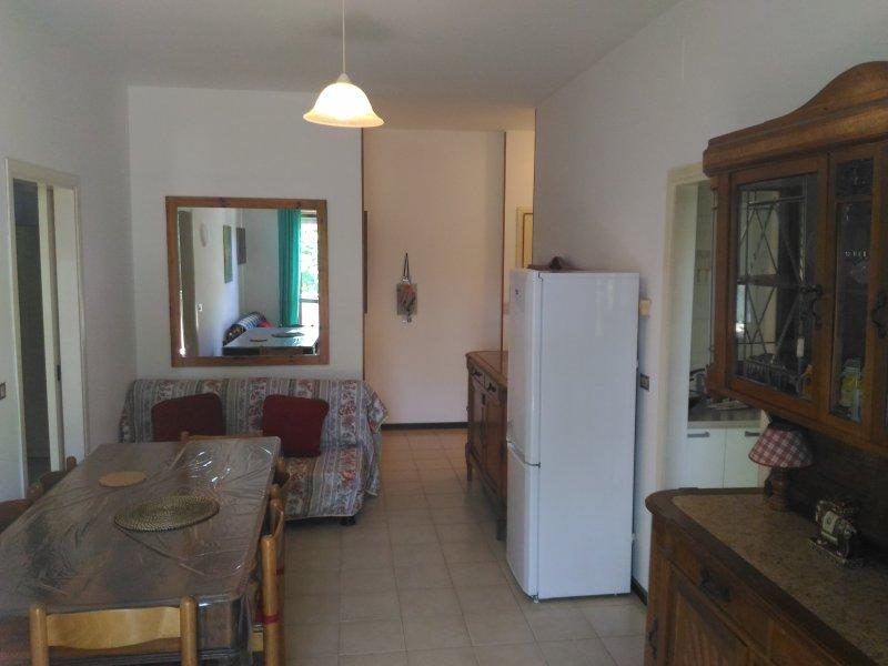 Rilassante casa per le vacanze a Silville, Silvi marina, vacation rental in Fonte Umano-San Martino Alta