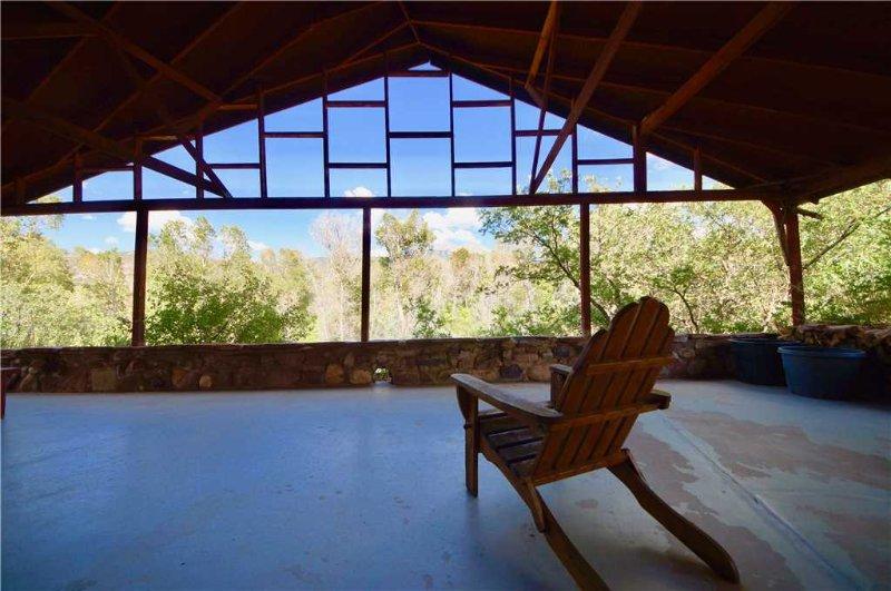 Pack Creek ~ Lodge Suite, location de vacances à La Sal