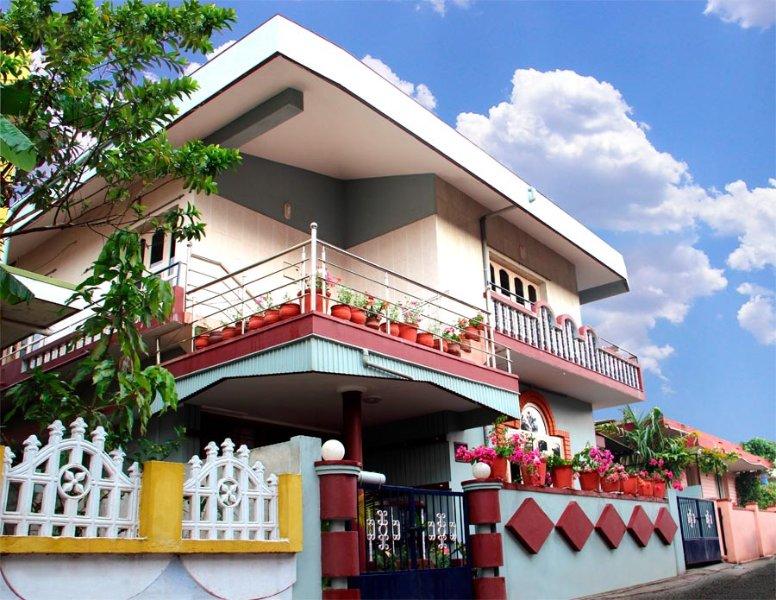 TripThrill Pragathi Homestays, holiday rental in Madikeri