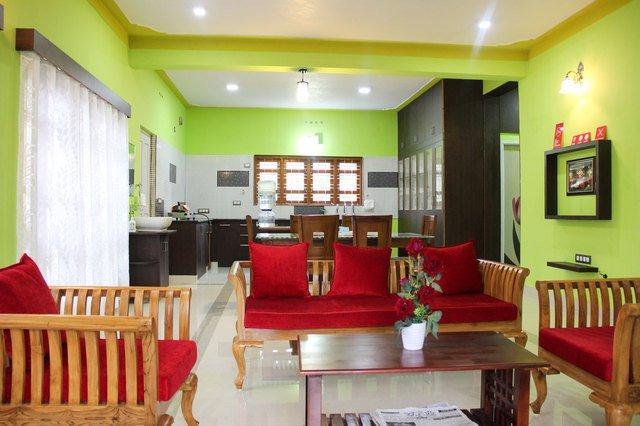 TripThrill Ramara Homestays, holiday rental in Madikeri Taluk