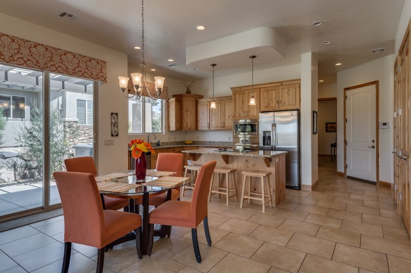 Pointe of View, holiday rental in Washington