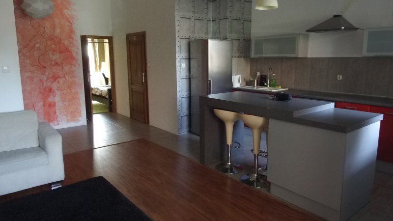 Here you will feel at home, vacation rental in Wroclaw