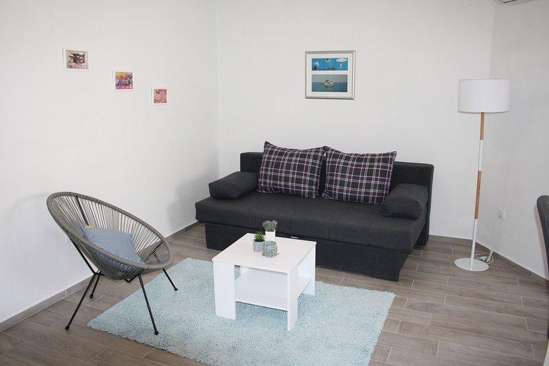 Apartments Ćakula, Apartment Jaz, casa vacanza a Rogoznica