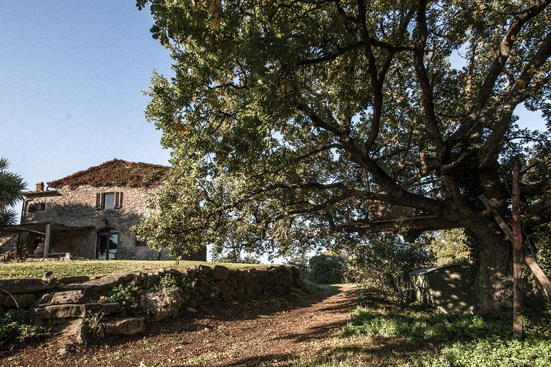 Bellissimo casale in Maremma - tre camere, holiday rental in Manciano