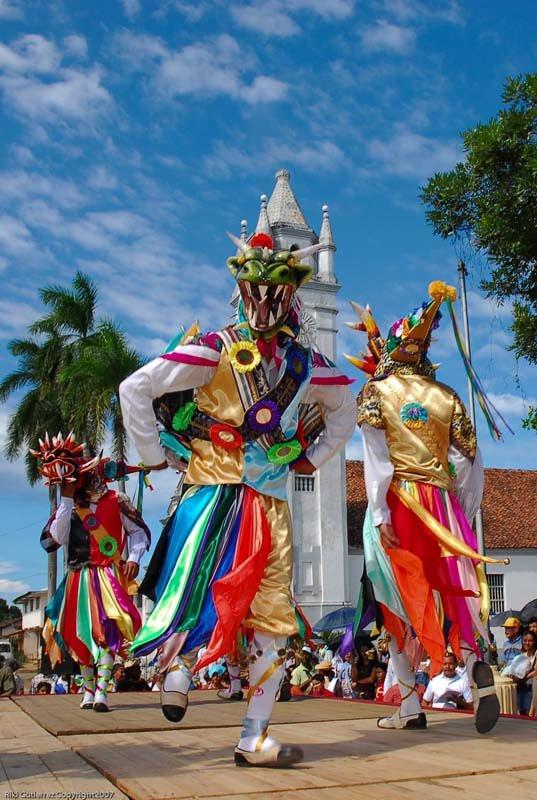 Corpus Christi Festival es un evento de una semana de duración y sólo 40 minutos de la casa en La Villa.