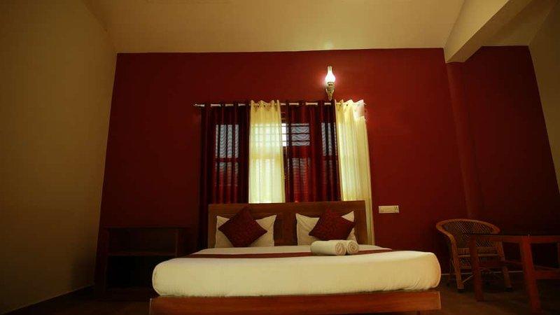 TripThrill Devamani Deluxe Room 1, aluguéis de temporada em Suntikoppa