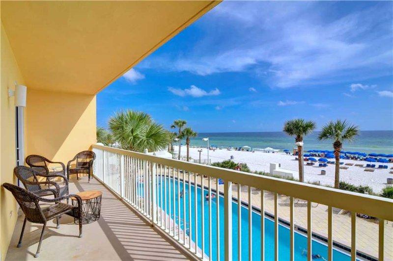 Calypso Resort Towers 204e Panama City Beach