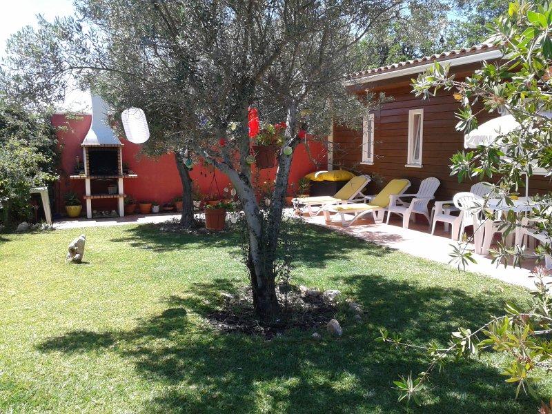 Villa Nature & Beach!, vacation rental in Vilamoura