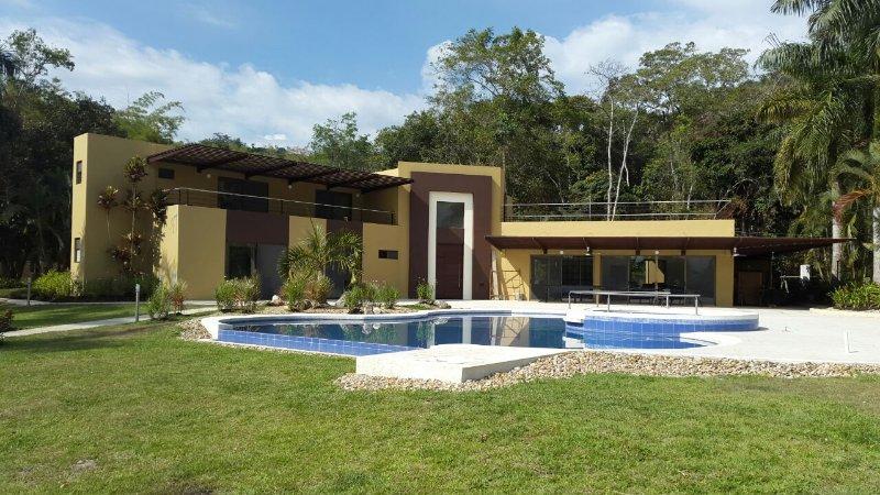 Villa de lujo !! Caballos, piscina, sauna, jardines. cala privada !!! ¡¡Vistas espectaculares!!