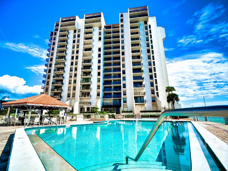 Hermosos 440 West vacaciones condominios.