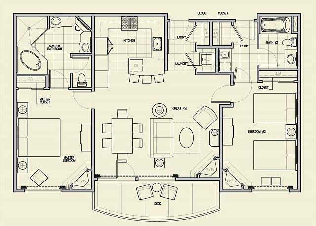 Waldorf Penthouse Residence