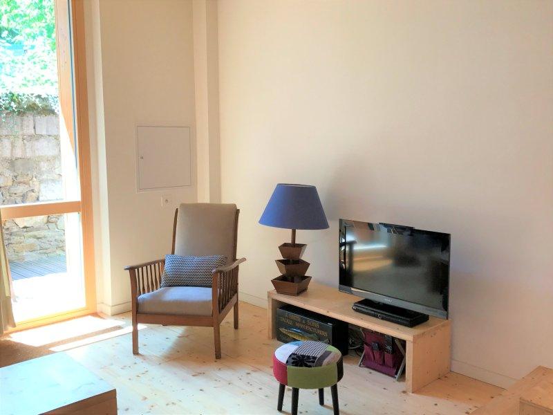 location appartement Bagneres-de-Luchon Loft Coco