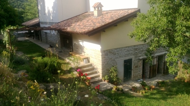 B&B Podere le Caselle, vacation rental in Sarsina