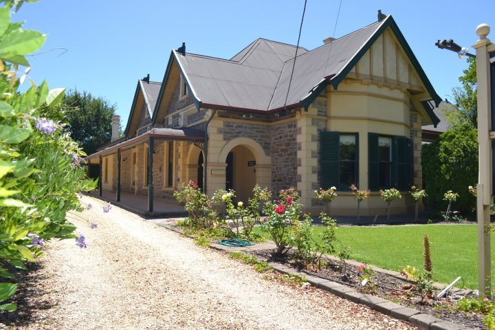 Barossa Dreams - formerly Paranook House Barossa Dreams - Ruby Dreams - 1 night, holiday rental in Lyndoch