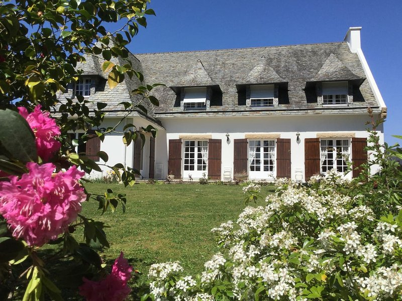 Villa Lucie (Full Bed), holiday rental in Queven