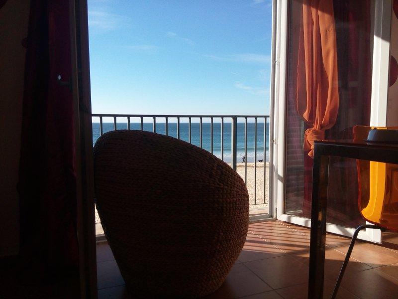 Willkommen Praia da Salema