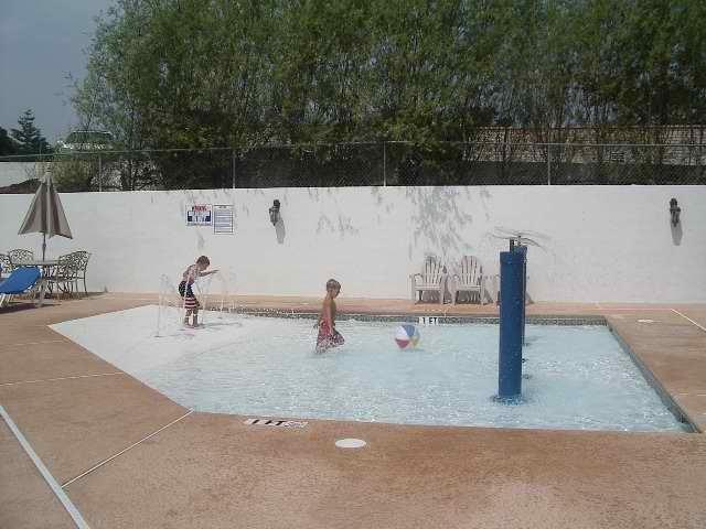 Bebé / niño piscina