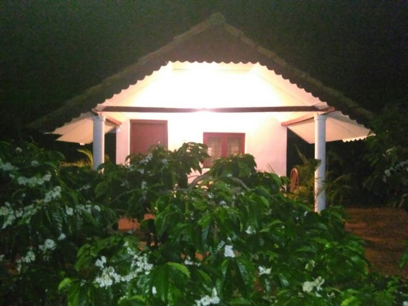 TripThrill Jammabane Cottage (2) - 1BHK, holiday rental in Coorg