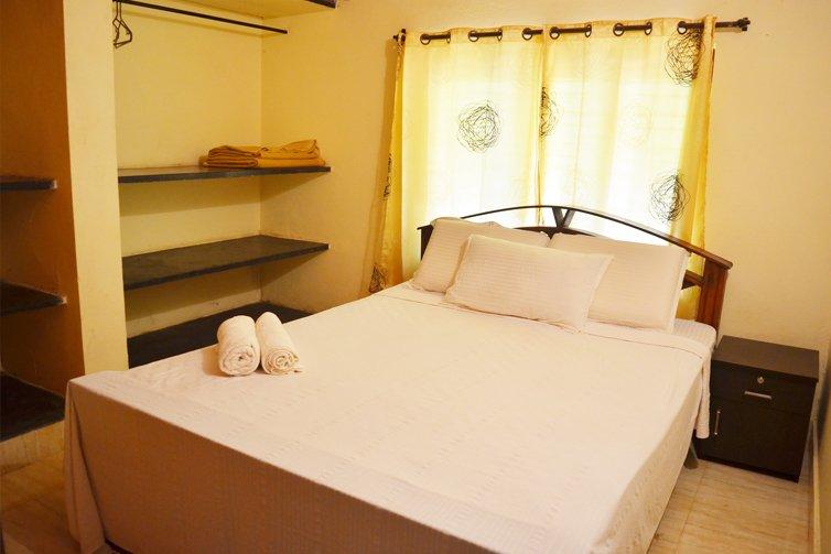 TripThrill Camp Coorg (3) - 1BHK, holiday rental in Ammathi