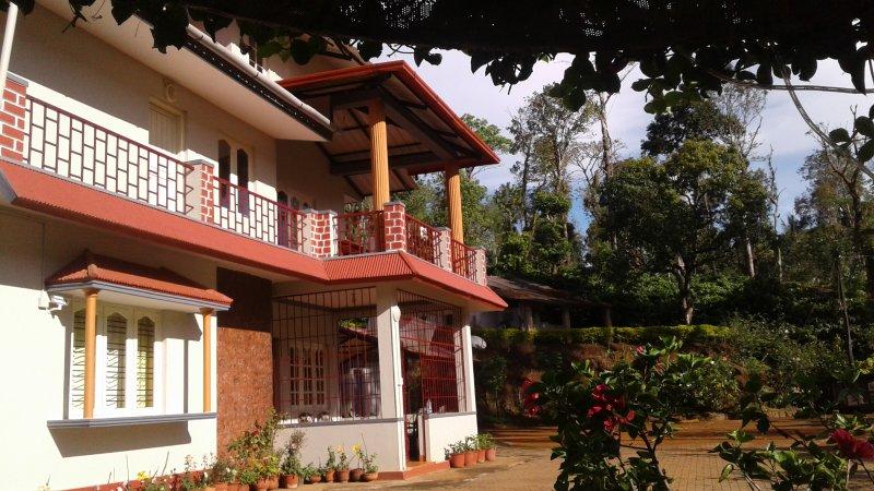 TripThrill Ever Green Estate 2 - 1BHK, holiday rental in Biligeri