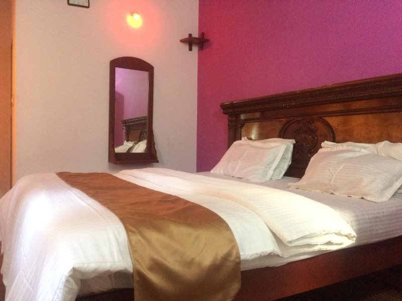 TripThrill Green Valley Holiday Home (2) - 2BHK, vacation rental in Virajpet