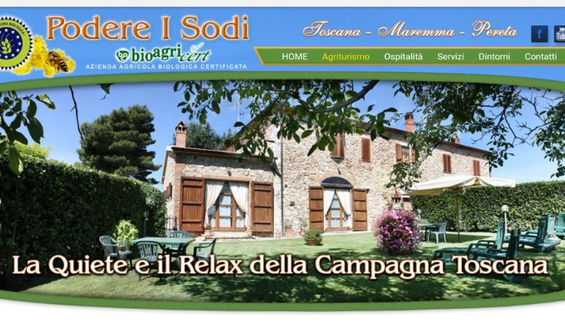agriturismo, vakantiewoning in Magliano in Toscana