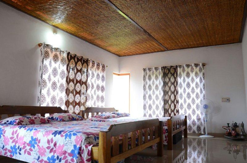 TripThrill Aarna Estate, vacation rental in Virajpet
