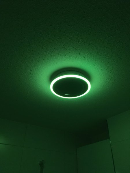 Bad LED Licht verstellbar / Bath LED light adjustable