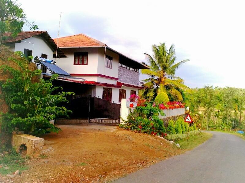 TripThrill Corner view Homestay Dormitery, holiday rental in Biligeri