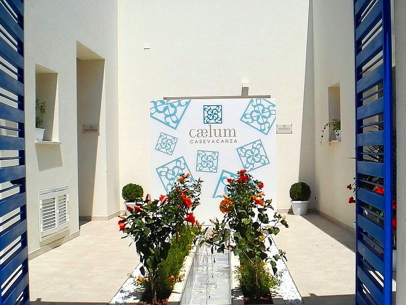 Maritima, holiday rental in Trapani
