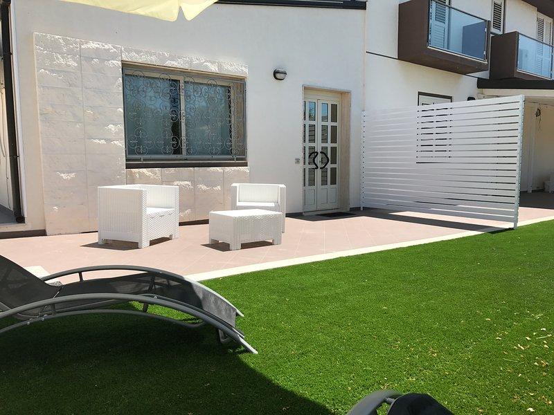 Casa Vacanze Marina di Ragusa, holiday rental in Camemi