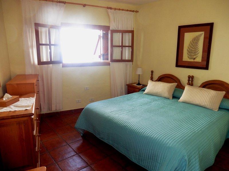 Los Almendreros/Los Perales, vakantiewoning in Taibique